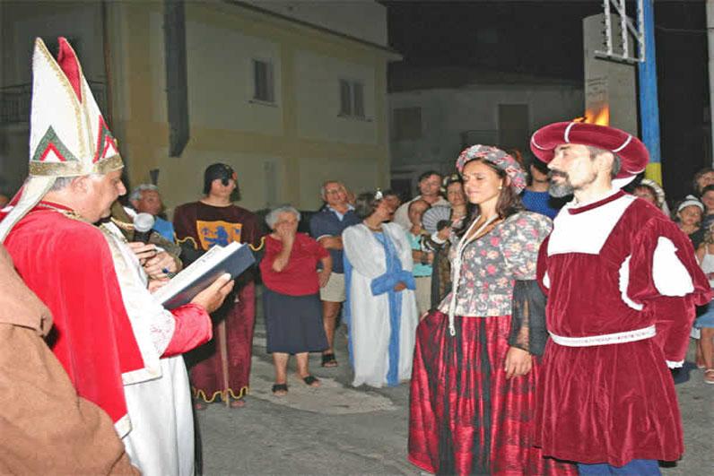 Matrimonio Romano Antico : Francavilla angitola un matrimonio antico